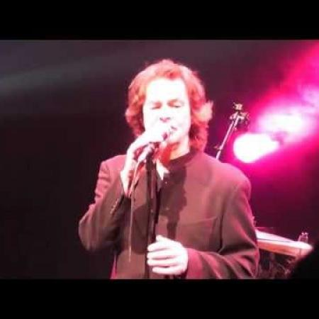 Colin Blunstone Band - Wild Places